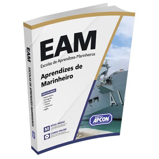 Apostila EAM 2021 - Aprendizes de Marinheiro